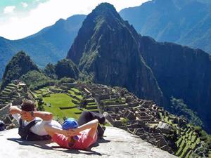 rondreis Peru Ecuador