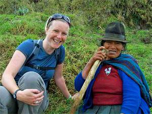 otavalo individuele rondreis Ecuador