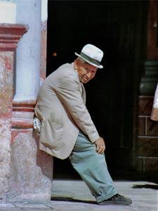 panama hoed ecuador