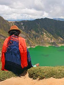 Hoogtepunten rondreis Ecuador