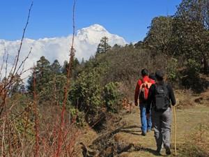 Hoogtepunten Nepal - Community-trek-lopen