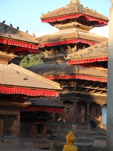 kathmandu durbarsquare metm