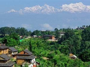 bandipur nepal newari