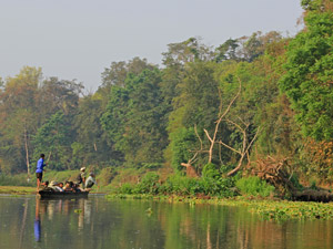 chitwan kano wandel