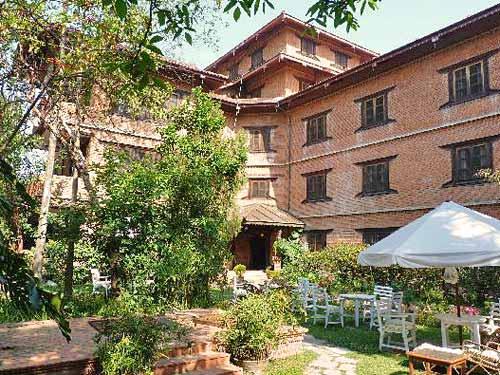 kathmandu hotel kar