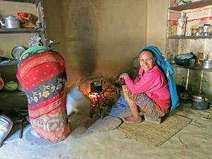 koken Annapurna circuit