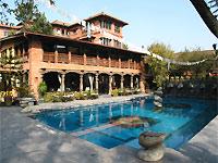 nepal reis dwarikas