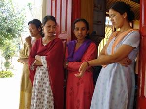 goed doel nepal tamsarya