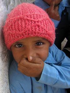nepal reis verlegenkindje