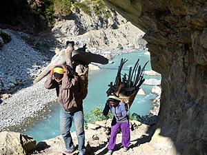 nepal rondreis Annapurna circuit