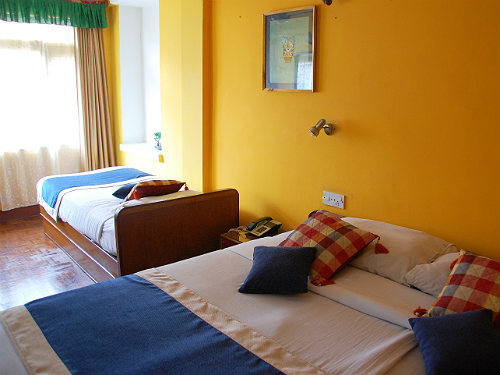 Thamel Hotel Kathmandu