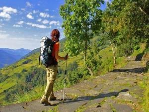 reizen Nepal trekking