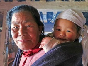 Rondje Annapurna