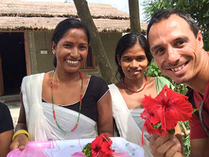 Bijzondere Nepal reis - Barauli homestay