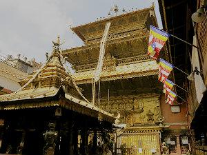 Bijzondere Nepal reis - Patan