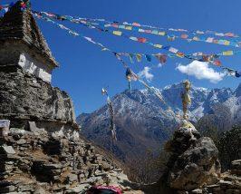 Wandelvakantie Nepal - Everest basecamp trekking