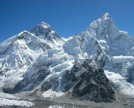 Wandelvakantie Nepal - Everest