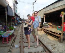 Thailand bouwstenen