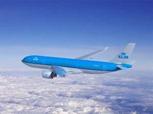 vliegtickets Thailand - KLM