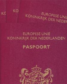 Thailand visum en geld met kinderen: paspoort