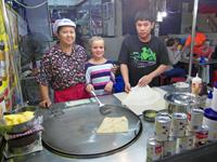 Tips vakantie Thailand met kinderen: koken