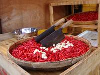 Tips vakantie Thailand met kinderen - spicy