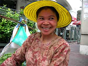 2 weken Thailand met kinderen: Bangkok