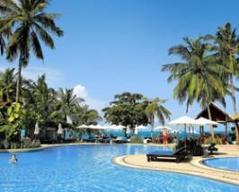 Ko Samui Thailand: zwembad upgrade Bo Phut