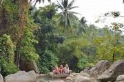 Rondreis 1: Avontuurlijk Thailand