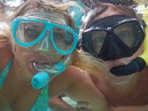 Ko Samet Thailand met kinderen - snorkelen