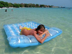 kindvriendelijke stranden Thailand - Ko Samet