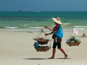 gezinsvakantie Thailand - Ko Samet