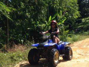 Riksja Thailand Kids - Thailand kinderen