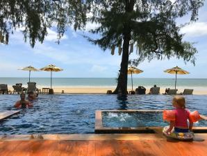 Thailand met gezin - Hua Hin
