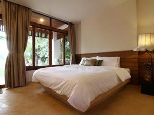 Ayutthaya special stay slaapkamer Thailand
