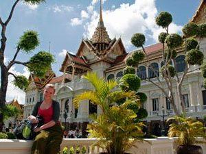 Hoogtepunten-thailand-Koninklijk huis