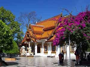 Tips Thailand Chiang Mai