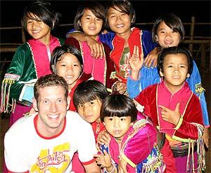 Reisverslagen Thailand Maurice