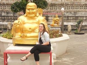 Danielle reisspecialist Thailand