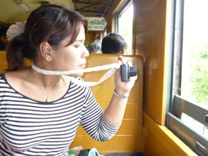 Blog fotos maken Thailand