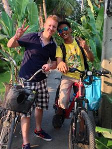 Thailand blog fotografie