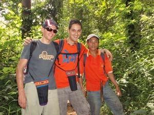 Thailand reisverslagen Robin en Chris