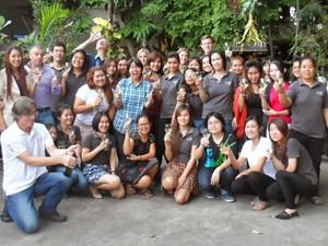 Onze partner in Thailand