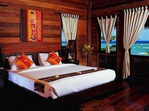 slaapkamer special stay Thailand