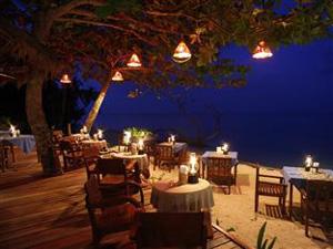 Ko Hai restaurant Thailand