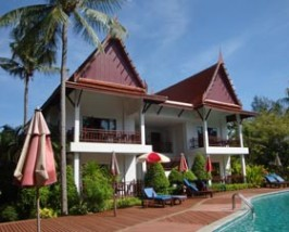 ko lanta special stay Thailand