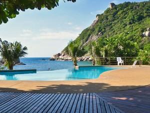 Relaxen op Ko Tao Thailand