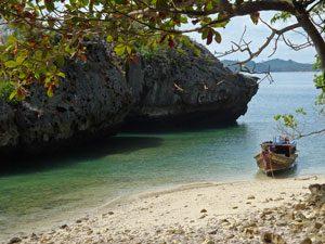 longtailboot-zuid-thailand
