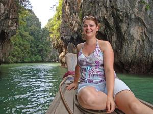 lontail ko lanta Thailand