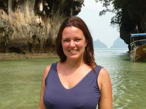 Mara reisspecialist Thailand